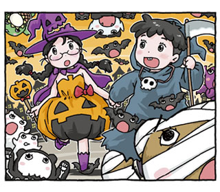 マコちゃん絵日記5