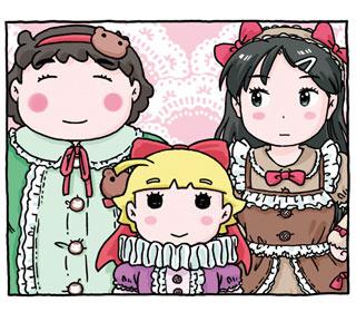 マコちゃん絵日記7